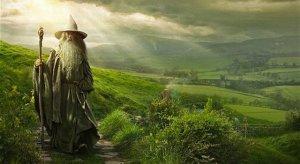 Hobbit-Affiche