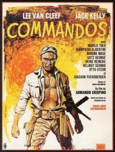 'Commandos'