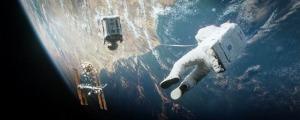 Selon James Cameron, le plus beau film sur l'espace tout de même!